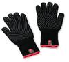Перчатки Weber BBQ Mitt Black Размер (S/M)