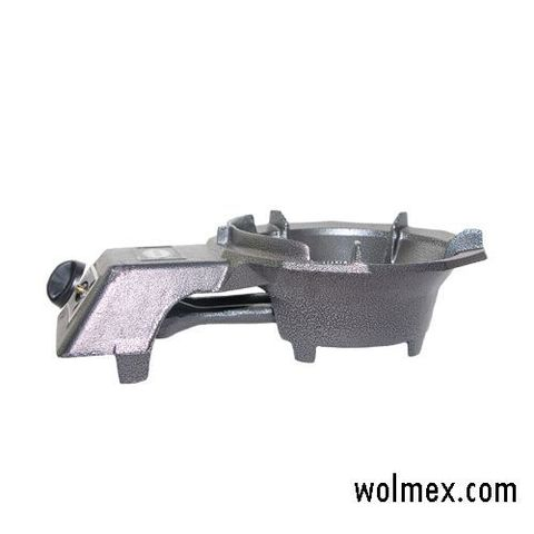 Горелка газовая, Wolmex CGS -  4R3, 4 кВт