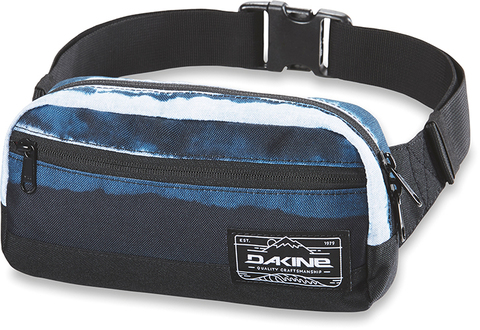 сумка поясная Dakine Rad Hip Pack