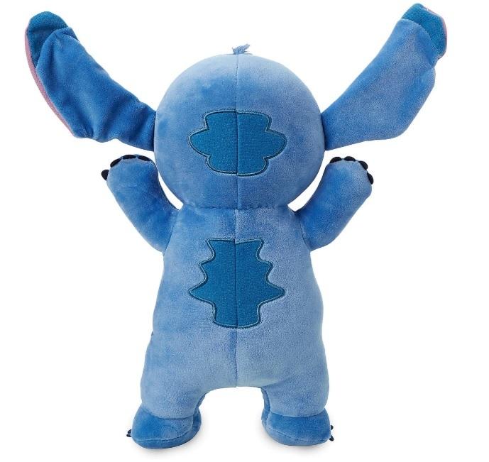 Мягкая игрушка «Стич» Disney Cuddleez - 35 см