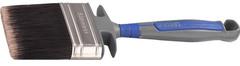 KRAFTOOL 75 мм, щетина искусственная, AQUA, кисть-макловица 1-01043-75