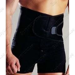 Пояс-корсет ортопедический для похудения для мужчин и женщин NB504, Gezanne