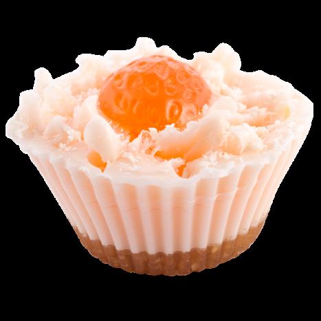 Autour Du Bain Мыло Маракуйя (Мыло в форме кексов и сладостей)