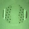 Пластырь при проникающих травмах груди без одностороннего клапана Sam Chest Seal
