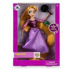 Кукла Рапунцель (Rapunzel) - Приключения Рапунцель, Disney