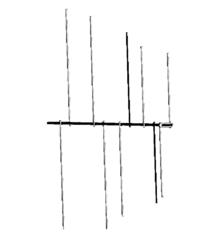 Активная Антенна ФМ на стену дома для музыкальных центров направленная для города дома и офиса уличная Т-8899 МА/antenna.ru купить Дальность приема до 100 км