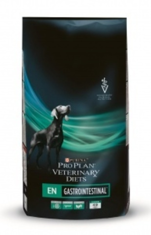 Pro plan veterinary diets EN gastrointestinal dog