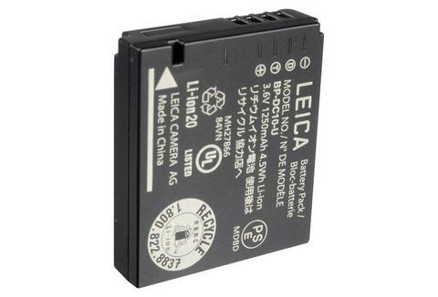 Аккумулятор Leica BP DC 10 (D-Lux 5, D-Lux 6)