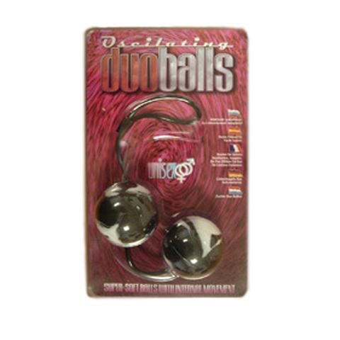Вагинальные шарики со смещенным центром тяжести (3,5 см)