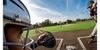 Крепления на шлем GoPro Helmet Front + Side Mount (AHFSM-001)