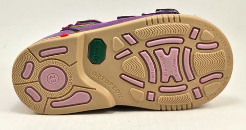 Подошва сандалии Minicolor 657-13