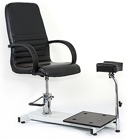 Кресло педикюрное JETTA
