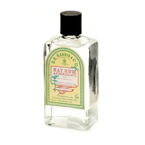 Лосьон после бритья D. R. Harris Bay Rum