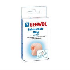 Кольца для пальцев защитные Zehenschutz ring