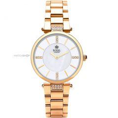 женские часы Royal London 21226-02