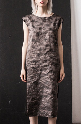 Платье-жилет «VIAOD»