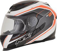 FX-105 / Черно-оранжевый