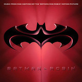 Soundtrack / Batman & Robin (Limited Edition)(Coloured Vinyl)(2LP)
