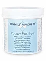 Сывороточные пастилки для щенков Kennels' Favourite Puppy Pastils