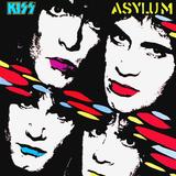 Kiss / Asylum (CD)