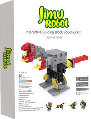 Робот-конструктор Ubtech Jimu Explorer