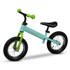 Беговел Cosmokidz Mars 12 mint / green