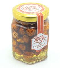 Медовик фундук в меду 200 мл