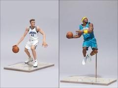 Баскетболисты фигурки NBA Юные Звезды Эксклюзив