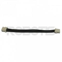 Комплект кабелей Robot Cable-3P 100mm 10pcs