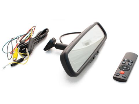 Автомобильный видеорегистратор AVIS AVS0366DVR