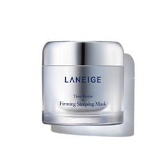 Laneige Time Freeze Firming Sleeping Pack. 60ml.