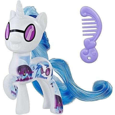 My Little Pony ДиДжей Пон-3