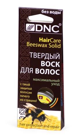 DNC Swiss Formula Твердый Воск для волос Ухаживающий 15мл