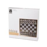 Шахматы подарочные эксклюзивные, оригинальный шахматный набор Buddy Umbra 1005304-390   Купить в Москве, СПб и с доставкой по всей России   Интернет магазин www.Kitchen-Devices.ru