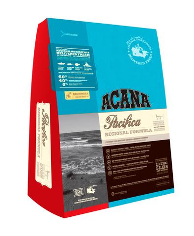Acana Regionals Pacifica Cat корм беззерновой для кошек (рыба) 340 г