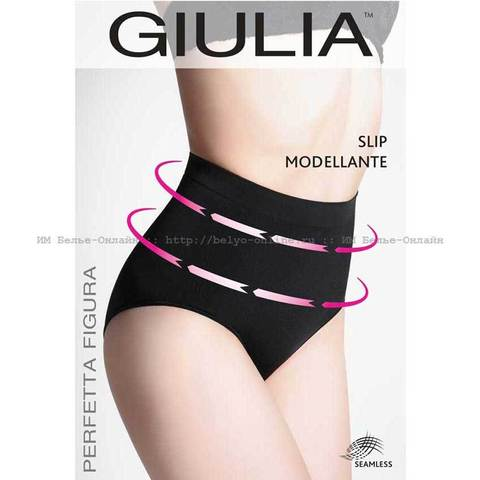 Женские трусы Slip Modellante Giulia