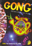 Gong / High Above The Subterania Club 2000 (DVD)