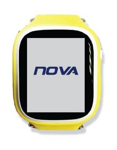 Купить Часы NOVA KIDS - Elite E400 2. 1, CT-1 Yellow по доступной цене