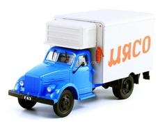 GAZ-51 1ACH Refrigerator USSR 1:43 DeAgostini Service Vehicle #62