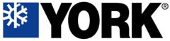 Двигатель компрессорно-конденсаторного блока York