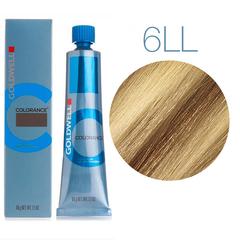 Goldwell Colorance 6LL (LOWLIGHTS 6) - тонирующая крем-краска