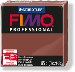 Fimo Professional шоколад