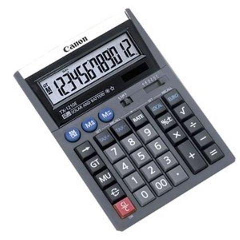 Kalkulyator - КалькуляторTX-1210E