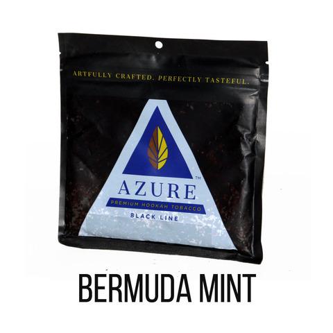 Табак Azure Bermuda Mint 250 г