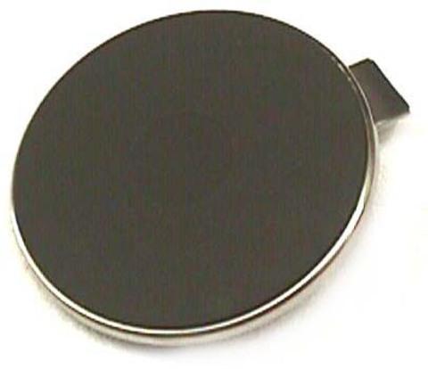 Электроконфорка EGO чугунная Италия D=180mm 1500Watt singlepack (h=4mm) - 481925998513