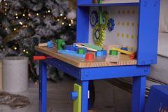 Troys Столярный стол, 44 предмета (WS004)