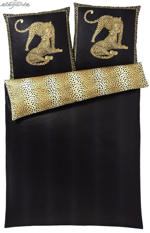 Наволочки для сна Наволочка 35x40 Elegante Gepard черная elitnaya-navolochka-gepard-chernyya-ot-elegante-germaniya.jpg