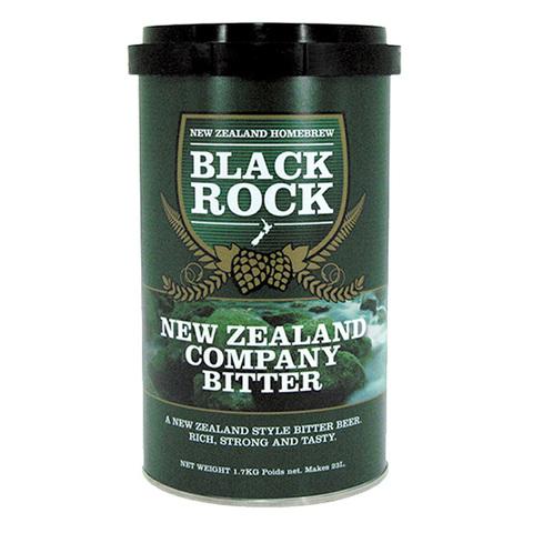 Солодовый экстракт Black Rock NEW ZELAND BITTER