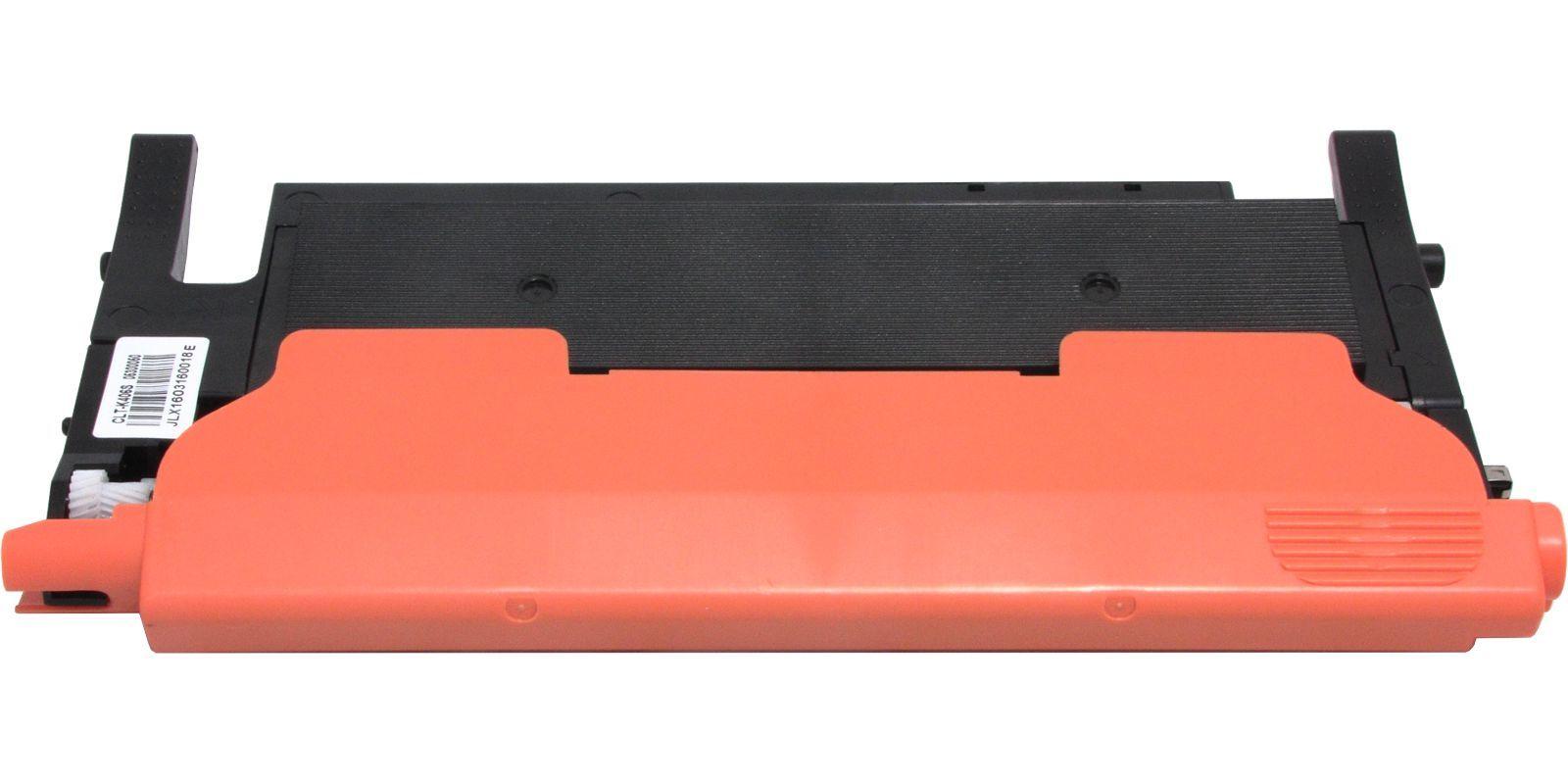 MAK CLT-K406S, черный, для Samsung, до 1500 стр.