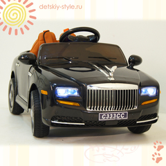 Rolls-Royce С333СС (Роллс-Ройс)